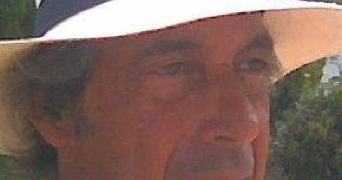 Pedro Morato